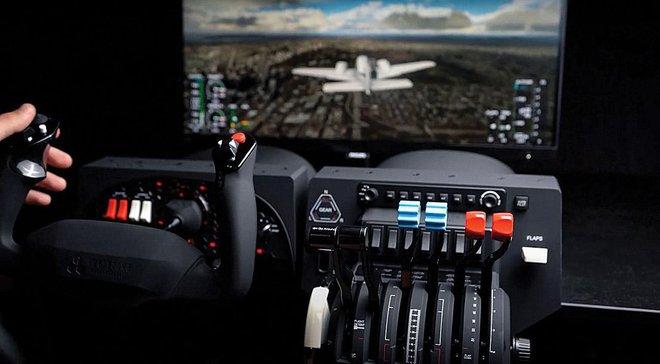 Flight Simulator thành công đến vậy nhờ Microsoft tái tạo được một Trái Đất ảo, với điều kiện thời tiết được mô phỏng y như thực tế - Ảnh 2.