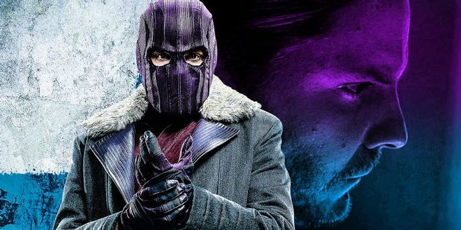 The Falcon and the Winter Soldier: Chuyện gì sẽ xảy ra với Zemo ở những tập tiếp theo? - Ảnh 1.