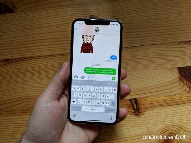Apple thừa nhận lý do iMessage sẽ không bao giờ xuất hiện trên Android - Ảnh 1.