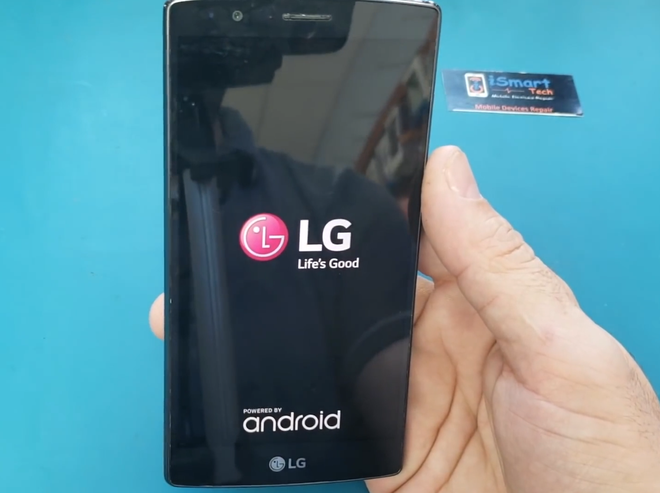 Những cú phốt của smartphone LG khiến người dùng ám ảnh - Ảnh 6.