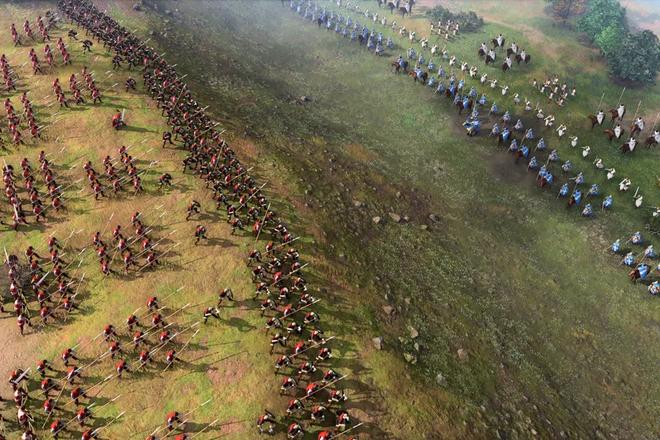 Trailer mới của Đế Chế 4 sắp ra mắt trong năm nay: sẽ ngay lập tức có có 4 chiến dịch lớn, 8 nền văn minh để chơi, có cả đạo voi chiến tới từ Ấn Độ - Ảnh 5.