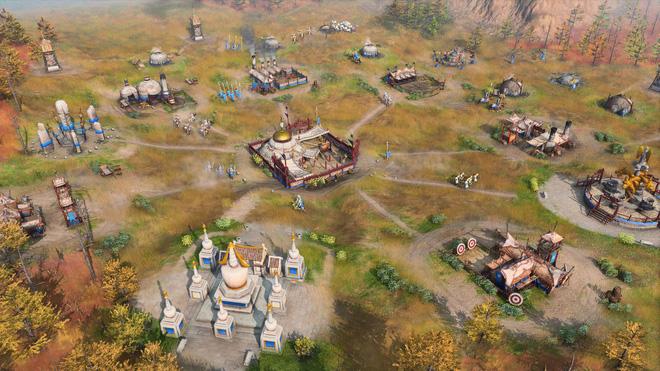 Trailer mới của Đế Chế 4 sắp ra mắt trong năm nay: sẽ ngay lập tức có có 4 chiến dịch lớn, 8 nền văn minh để chơi, có cả đạo voi chiến tới từ Ấn Độ - Ảnh 4.