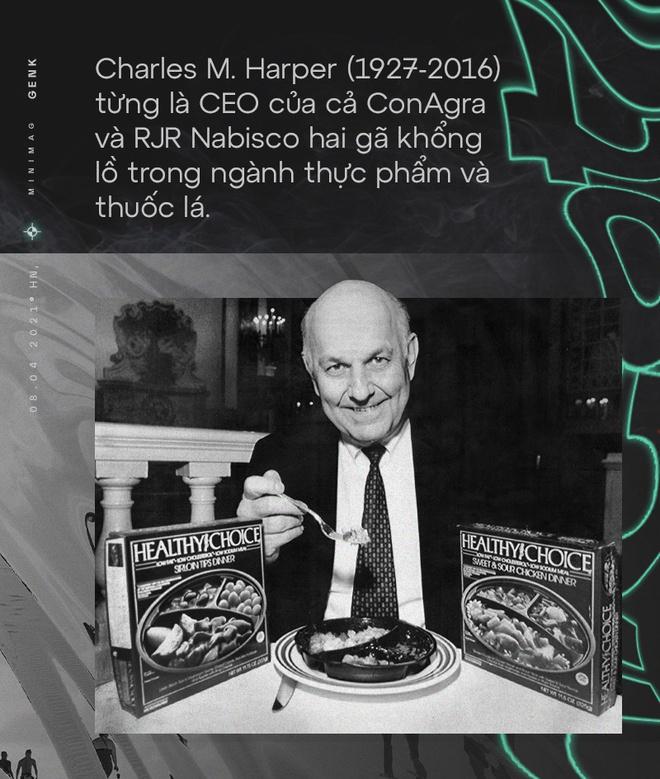 Đường: Một thứ nicotine trong thời đại mới và các chiêu trò tẩy trắng nó của ngành công nghiệp thực phẩm chế biến - Ảnh 11.