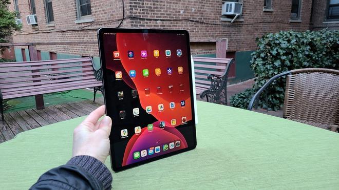 iPad Pro thế hệ mới sẽ bán ra với số lượng nhỏ vì sự khan hiếm của màn hình Mini LED - Ảnh 2.