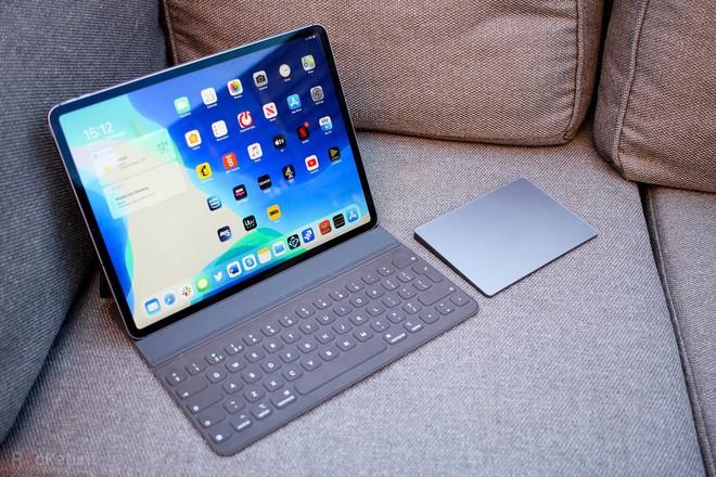 iPad Pro thế hệ mới sẽ bán ra với số lượng nhỏ vì sự khan hiếm của màn hình Mini LED - Ảnh 1.