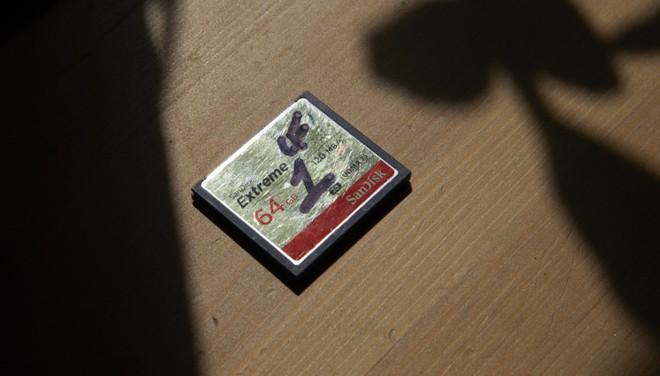 Những phụ kiện nhiếp ảnh mà bạn nên mua mới, đừng tiếc tiền mà mua cũ - Ảnh 4.