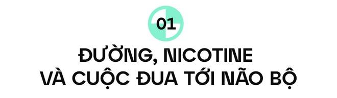Đường: Một thứ nicotine trong thời đại mới và các chiêu trò tẩy trắng nó của ngành công nghiệp thực phẩm chế biến - Ảnh 2.