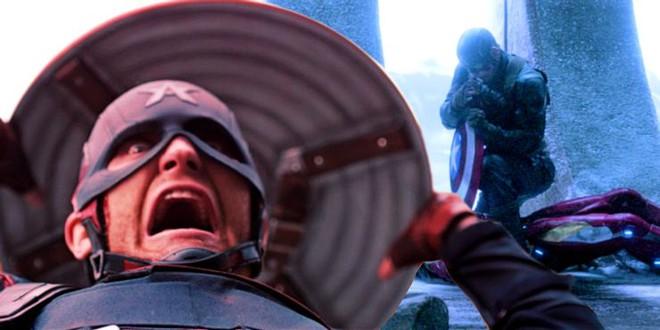 Biến Captain America thành nhân vật phản diện: Cú twist cực gắt và đầy toan tính của Marvel Studios - Ảnh 1.