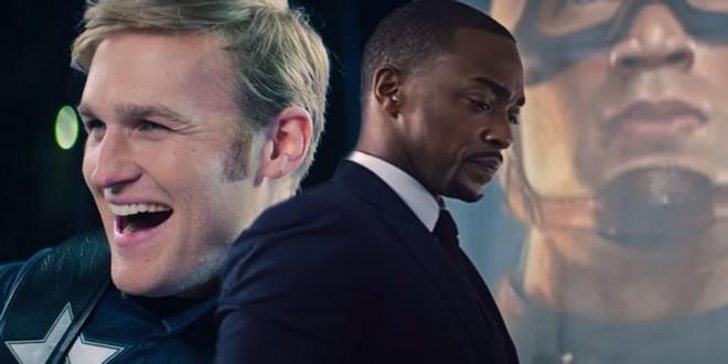 Biến Captain America thành nhân vật phản diện: Cú twist cực gắt và đầy toan tính của Marvel Studios - Ảnh 2.