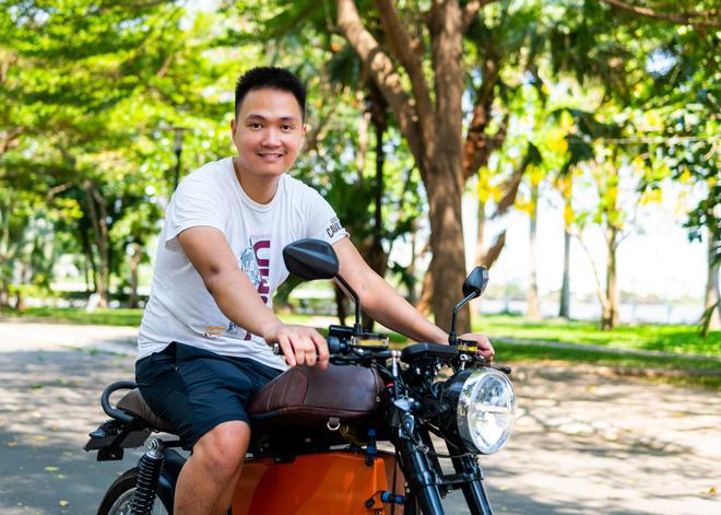 Startup xe điện Việt Nam Dat Bike nhận số tiền góp vốn lên tới 2.6 triệu USD - Ảnh 1.