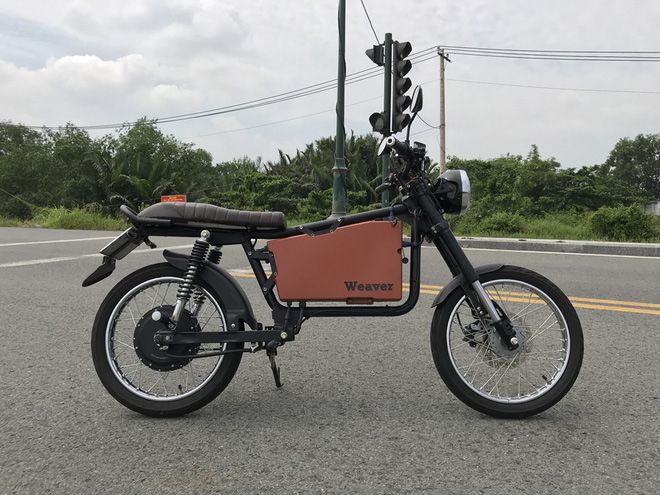 Startup xe điện Việt Nam Dat Bike nhận số tiền góp vốn lên tới 2.6 triệu USD - Ảnh 2.
