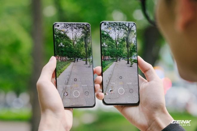 Trên tay Xiaomi Mi 11 Pro và Mi 11 Ultra: Nâng cấp chính về camera và sạc nhanh, bản Ultra có 2 màn hình cực chất, giá từ 20 triệu đồng - Ảnh 8.