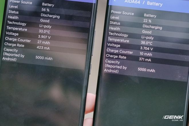 Trên tay Xiaomi Mi 11 Pro và Mi 11 Ultra: Nâng cấp chính về camera và sạc nhanh, bản Ultra có 2 màn hình cực chất, giá từ 20 triệu đồng - Ảnh 19.
