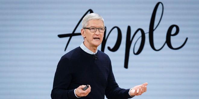 """CEO Tim Cook: Epic muốn biến App Store thành một cái """"chợ trời"""" - Ảnh 1."""