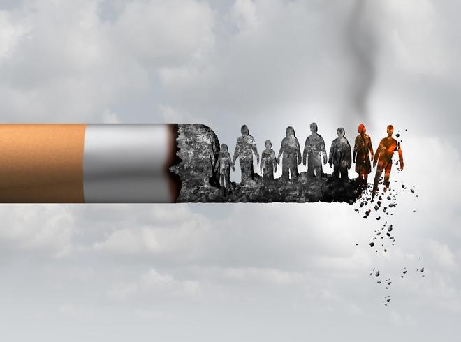 Trong vòng 1 thế hệ nữa, thuốc lá sẽ biến mất? - Ảnh 2.