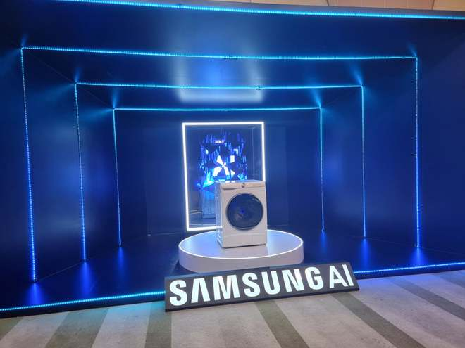 Mời xem trực tiếp sự kiện quy tụ những sản phẩm gia dụng, TV xịn nhất của Samsung năm nay - Ảnh 1.