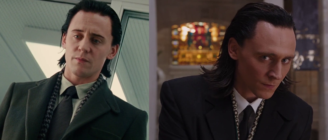 Variants of Loki are likely to appear in the upcoming MCU series - Photo 8.