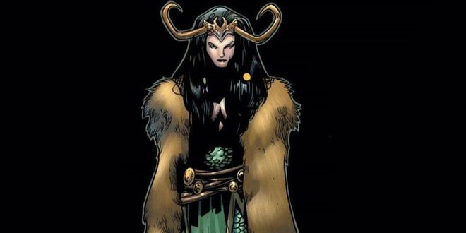Variants of Loki are likely to appear in the upcoming MCU series - Photo 2.
