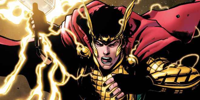 Variants of Loki are likely to appear in the upcoming MCU series - Picture 7.
