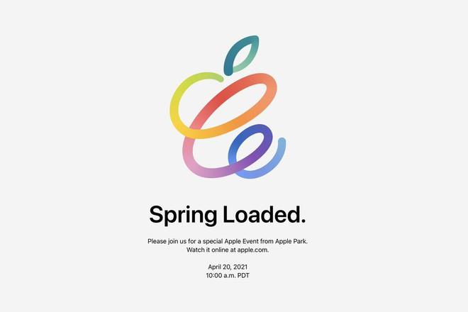 Apple xác nhận ngày tổ chức sự kiện mới, giấy mời ẩn chứa nhiều hàm ý - Ảnh 1.