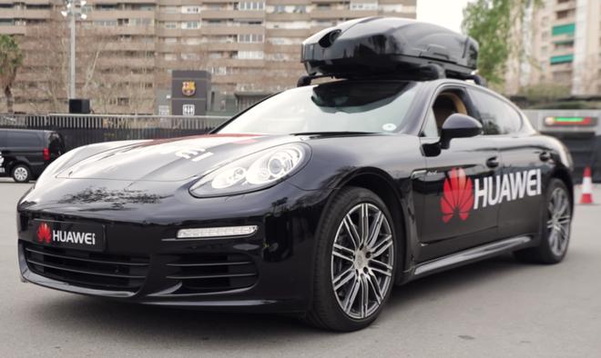 Huawei đầu tư 1 tỷ USD vào công nghệ xe điện và tự lái, tuyên bố đã vượt Tesla ở một số lĩnh vực - Ảnh 2.