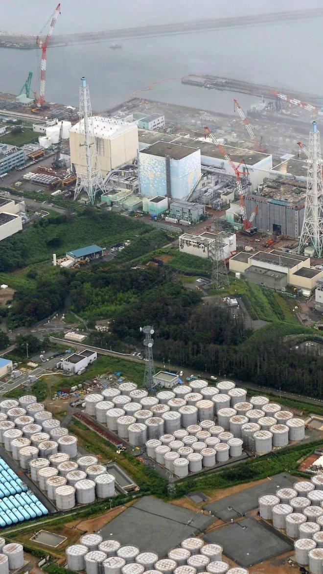 Phối cảnh vệ tinh cho thấy tác động việc xả nước thải hạt nhân ra biển của Nhật Bản sẽ đáng sợ tới mức nào - Ảnh 5.