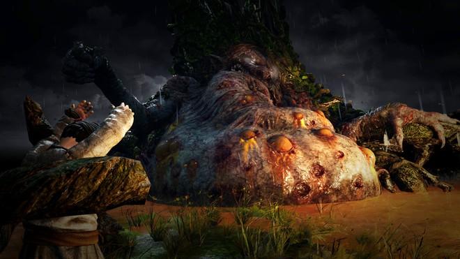 Game mới từ nhóm các nhà phát triển từng làm The Witcher 3: kết hợp phiêu lưu và quản lý thành phố, thế giới tăm tối chẳng khác gì quê Geralt - Ảnh 5.