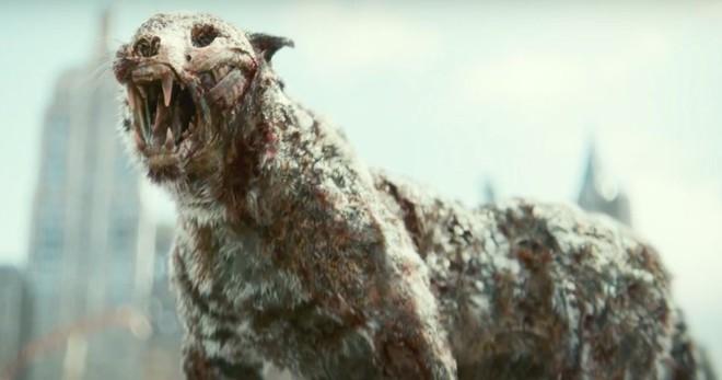 Army of the Dead tung trailer thứ 2: Đội quân zombie tiến hóa trở nên thông minh hơn, sở hữu cả 1 con hổ thây ma cực đáng sợ - Ảnh 2.