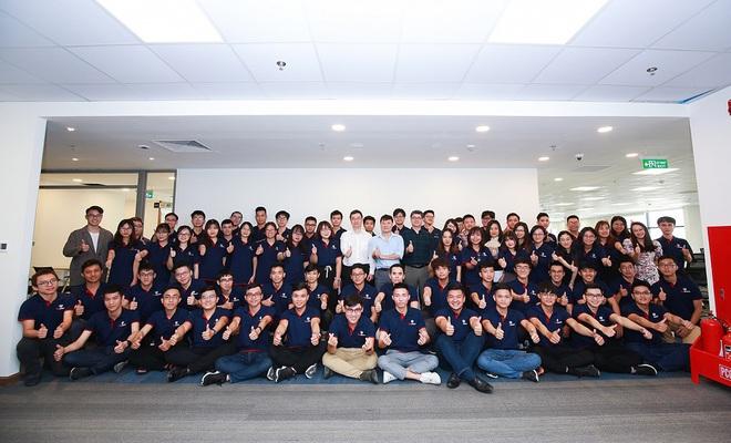 Vingroup công bố chương trình đào tạo Kỹ sư AI khóa 2 - Ảnh 3.