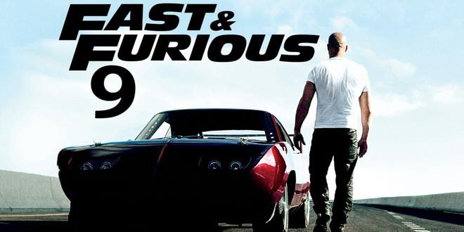 Để mọi thứ trở nên chân thực hơn, Fast & Furious 9 đã phải tham vấn các nhà khoa học về việc chế tạo ô tô không gian - Ảnh 4.