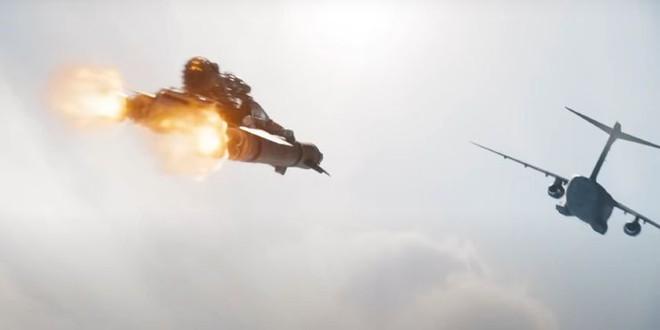 Để mọi thứ trở nên chân thực hơn, Fast & Furious 9 đã phải tham vấn các nhà khoa học về việc chế tạo ô tô không gian - Ảnh 3.