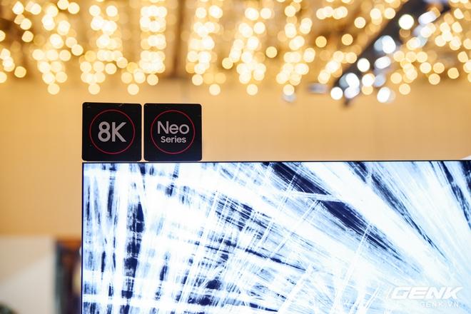 Dạo quanh sự kiện Tuyệt Tác Công Nghệ 2021: Samsung tung hàng loạt hàng khủng gia dụng, từ TV MICRO LED cho đến máy giặt AI - Ảnh 5.