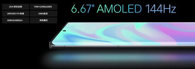 ZTE ra mắt Axon 30 Ultra: Bỏ camera ẩn dưới màn hình, 3 camera chính 64MP, Snapdragon 888, giá từ 16.6 triệu đồng - Ảnh 6.