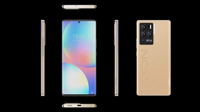 ZTE ra mắt Axon 30 Ultra: Bỏ camera ẩn dưới màn hình, 3 camera chính 64MP, Snapdragon 888, giá từ 16.6 triệu đồng - Ảnh 2.