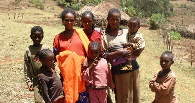 Những điều kỳ lạ về đất nước Ethiopia bạn sẽ khó mà tin nổi - Ảnh 4.
