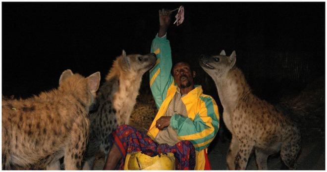 Những điều kỳ lạ về đất nước Ethiopia bạn sẽ khó mà tin nổi - Ảnh 10.