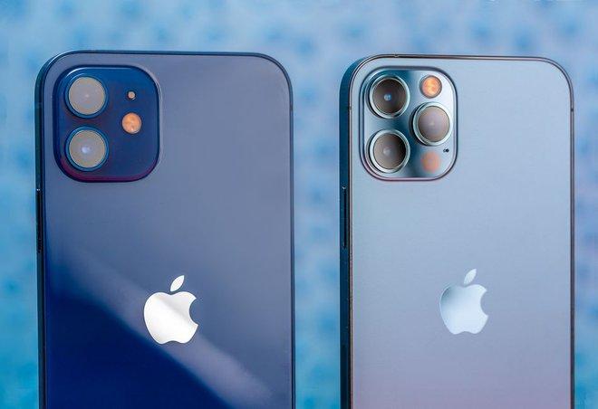 Muốn mua iPhone không tai thỏ, hãy chờ đến năm 2022 - Ảnh 2.