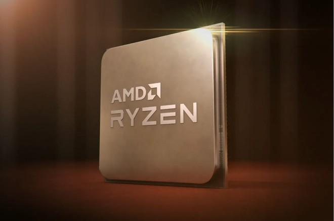 AMD ra mắt loạt chip Ryzen 5000-G tích hợp card đồ họa, người dùng chưa thể mua được ngay - Ảnh 1.