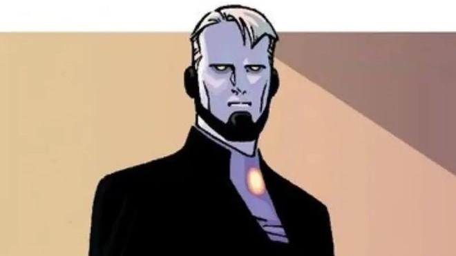 Marvel từng nhá hàng 2 tập cuối The Falcon & The Winter Soldier sẽ có màn cameo cực khủng, nhưng đó là ai? - Ảnh 1.