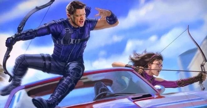Marvel từng nhá hàng 2 tập cuối The Falcon & The Winter Soldier sẽ có màn cameo cực khủng, nhưng đó là ai? - Ảnh 3.