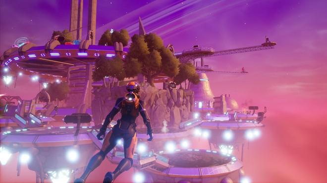 """Core: vũ trụ game đa chức năng vừa cho chơi miễn phí lại vừa giúp bạn làm game, xứng đáng với cái tên """"9999 in 1"""" - Ảnh 4."""