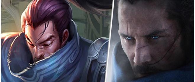 Riot Games ôm tham vọng xây dựng vũ trụ điện ảnh cho Liên Minh Huyền Thoại - Ảnh 2.