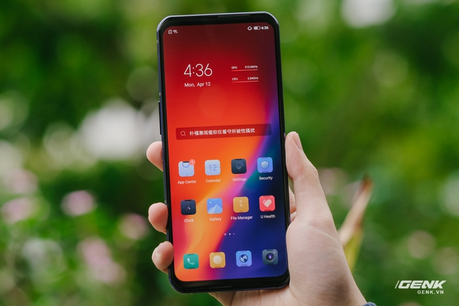 Trên tay máy chơi game Lenovo Legion Phone Duel 2 tại VN: Thiết kế độc lạ, camera selfie thò thụt, có 2 quạt tản nhiệt, 2 cổng sạc, giá chỉ từ 13.8 triệu đồng - Ảnh 28.