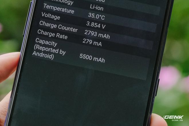 Trên tay máy chơi game Lenovo Legion Phone Duel 2 tại VN: Thiết kế độc lạ, camera selfie thò thụt, có 2 quạt tản nhiệt, 2 cổng sạc, giá chỉ từ 13.8 triệu đồng - Ảnh 27.