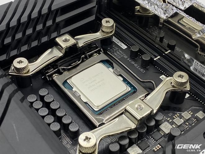 Đánh giá Intel Core i5-11600K: đơn giản là làm tốt sứ mệnh của mình - Ảnh 2.
