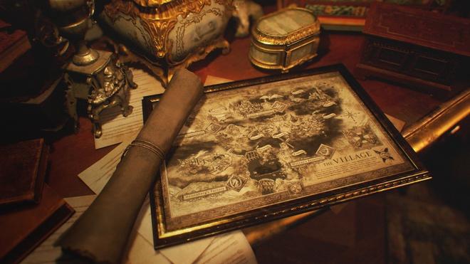 Mời bạn xem trailer mới của Resident Evil 8 và đọc về những tiểu tiết vừa công bố xoay quanh boss cuối - Ảnh 2.