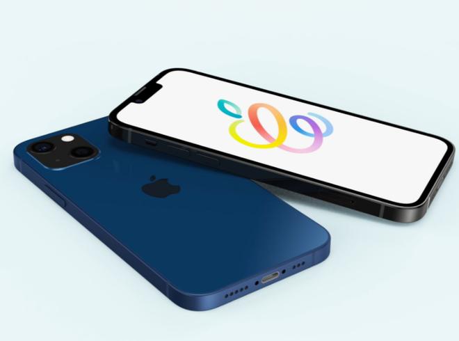 Đây có thể sẽ là thiết kế của iPhone 13 và iPhone 13 Pro - Ảnh 6.