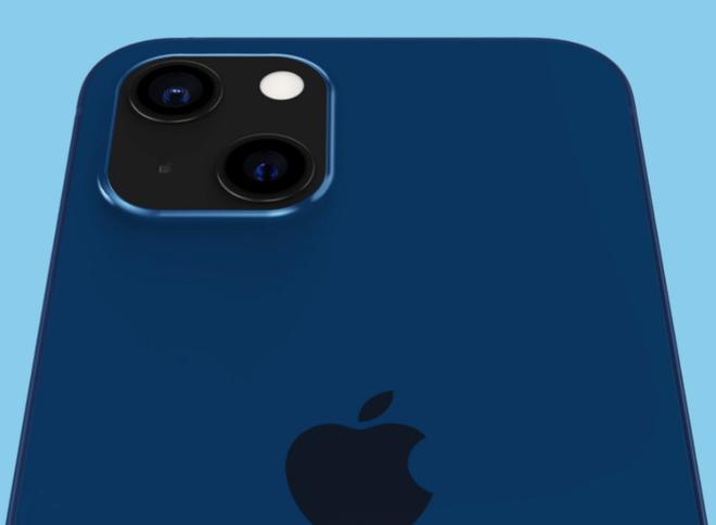Đây có thể sẽ là thiết kế của iPhone 13 và iPhone 13 Pro - Ảnh 7.