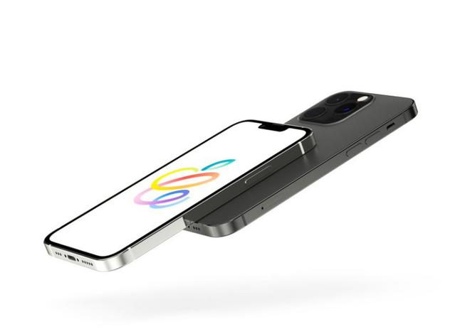Đây có thể sẽ là thiết kế của iPhone 13 và iPhone 13 Pro - Ảnh 3.