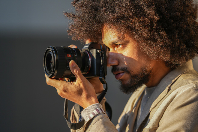 Sony ra mắt ống kính FE 50mm F1.2 G Master và 3 ống kính dòng G nhỏ gọn nhẹ mới, giá 49.99/14.99 triệu đồng - Ảnh 3.